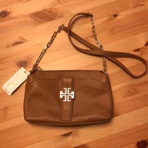 NWT ❗️ Tory Burch leather crossbody purse